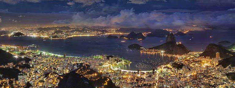 Criação de Logomarca no Rio De Janeiro - RJ
