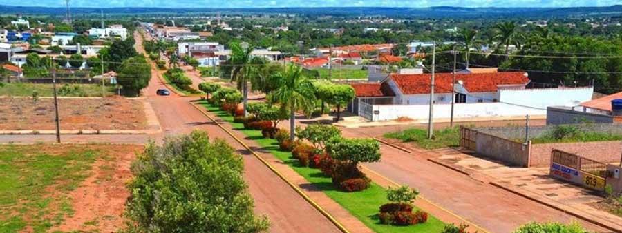 Paranatinga Mato Grosso fonte: www.logofabrica.com.br